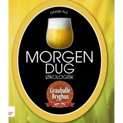 Grauballe Morgendug ØKO - 50 cl
