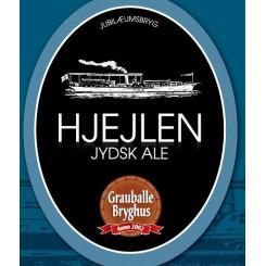 Grauballe Hjejlen - 50 cl