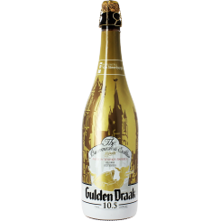 The Brewmaster's Edition Gulden Draak 75 cl.