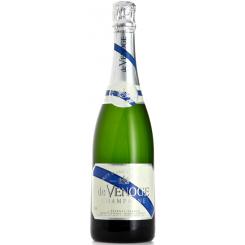 De Venoge Cordon Bleu Blanc de Blancs 2006
