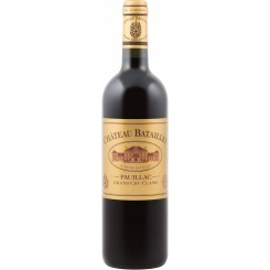 Batailley Grand Cru Classe 2010 MGM